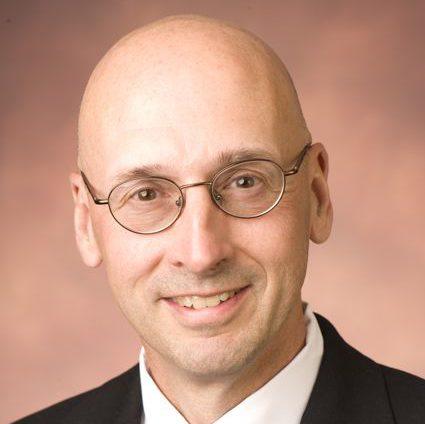 Dr. Paul Cleveland