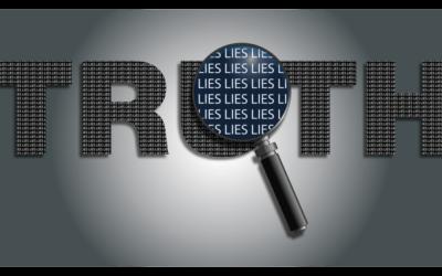 Lies, Lies, and More Lies