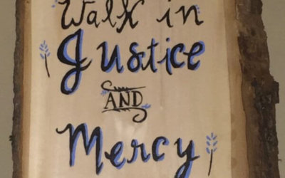 The Meaning of Justice and Mercy