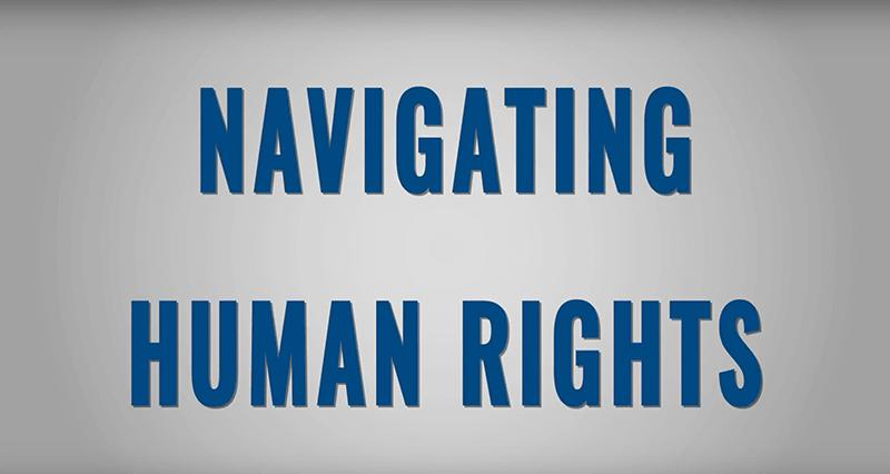 003 Navigating Human Rights