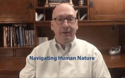 016 Human Nature