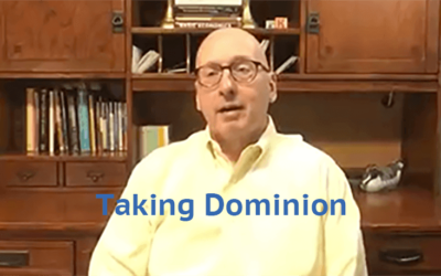 018 Taking Dominion