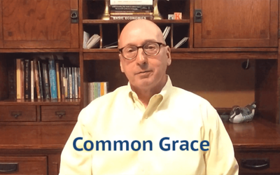 020 Common Grace
