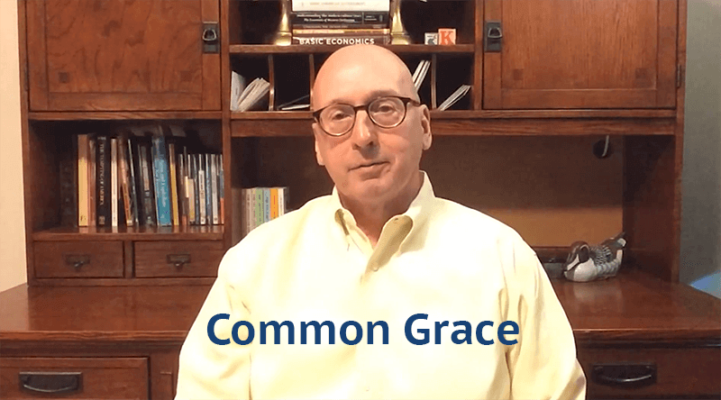 020 Common Grace