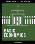 Basic Economics 4th ed Front Cover @200