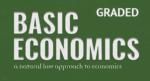 Graded economics course
