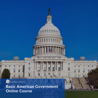 Basic American Government Online Course