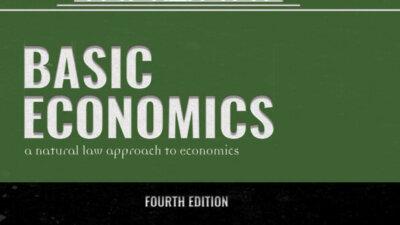 Basic Economics Online Course