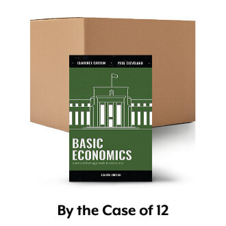 Basic Economics 4th ed Textbooks by the Case