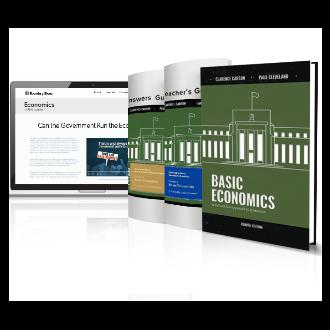 Economics Co-op Bundle