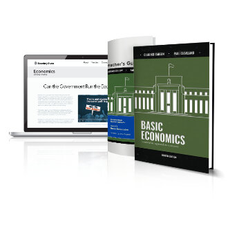 Economics Course Bundle image