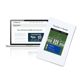 Economics Online Course image