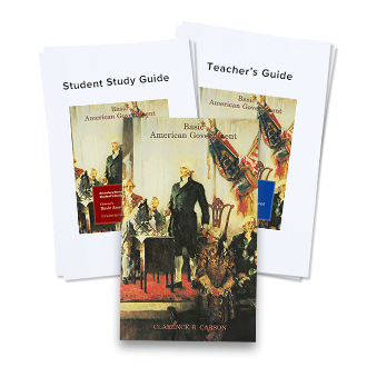 Government Textbook + TG Bundle image