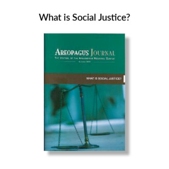 Social Justice Cover Image