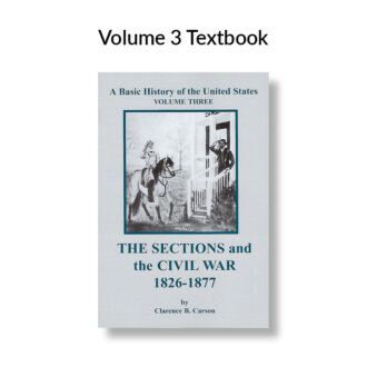 U.S. History Product Image Vol 3