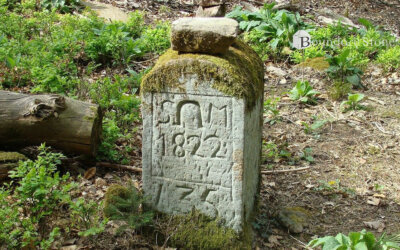 Why the Name Boundary Stone?